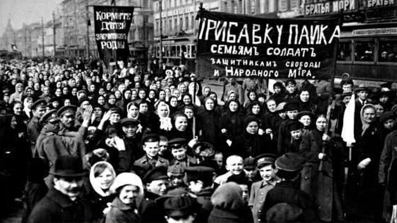 Le officine Putilov fino alla prima guerra mondiale